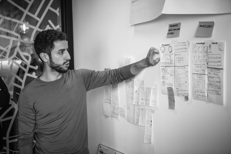 design sprint ux design